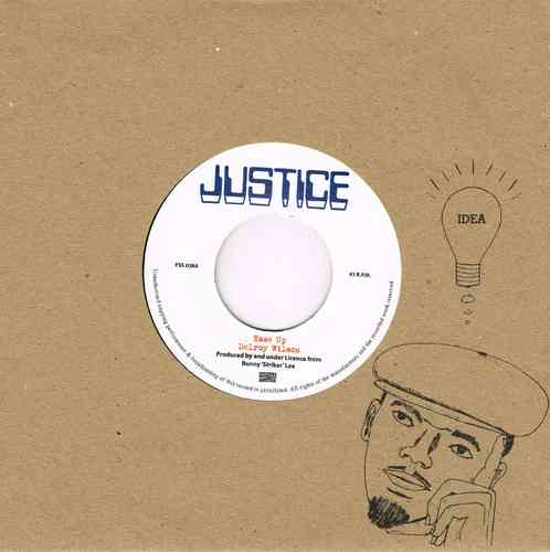 DELROY WILSON-ease up