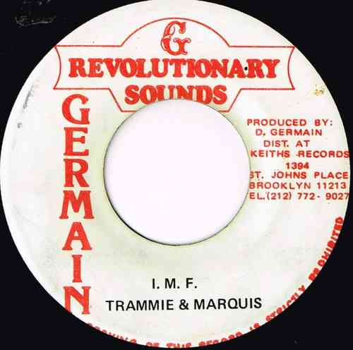 TRAMMIE & MARQUIS-imf