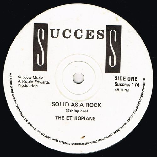 ETHIOPIANS-solid as a rock