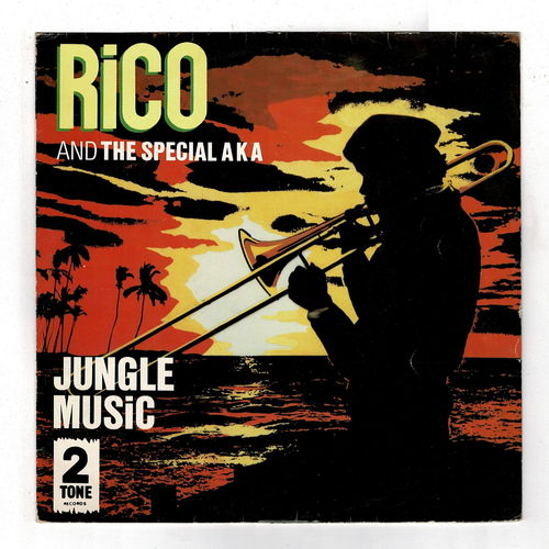 RICO-jungle music