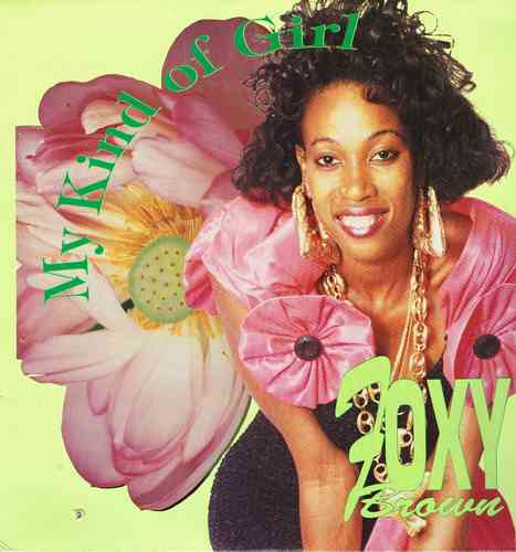 FOXY BROWN-my kind of girl