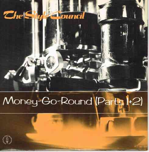 STYLE COUNCIL-money go round