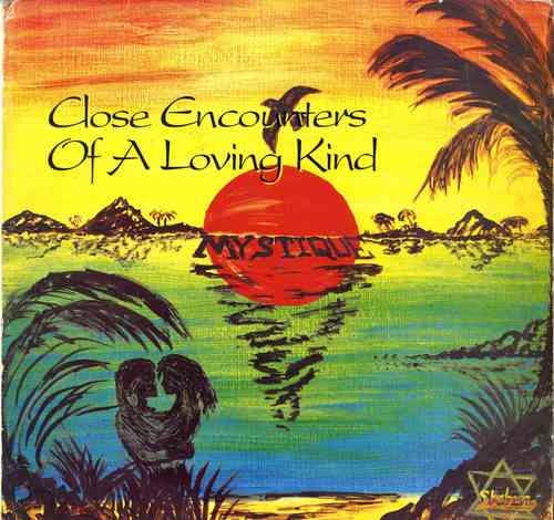 MYSTIQUE-close encounters of a loving kind