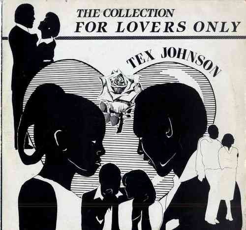 TEX JOHNSON-the collection for lovers only