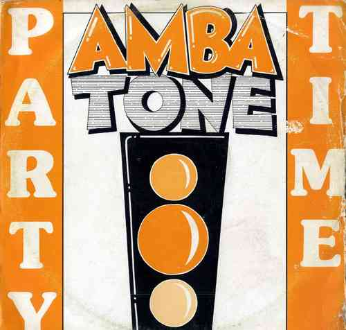 AMBATONE-party time