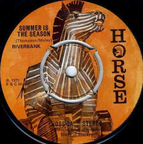 RIVERBANK-summer is the season