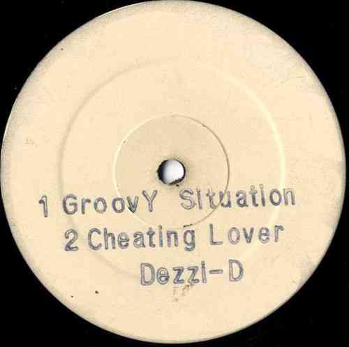 DEZZI D-groovy situation / cheating lover