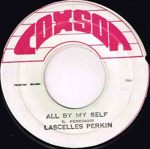 LASCELLES PERKINS-all by myself