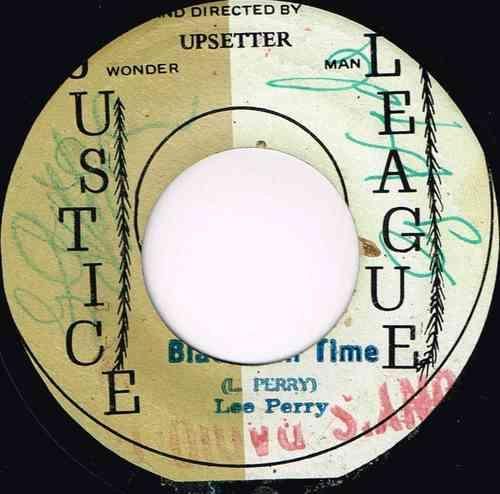 LEE PERRY-blackman time