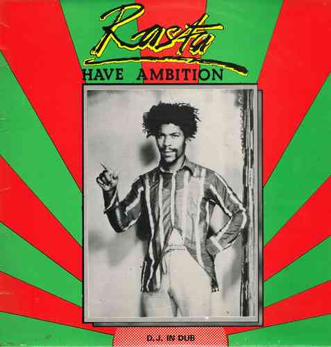 VARIOUS-rasta have ambition