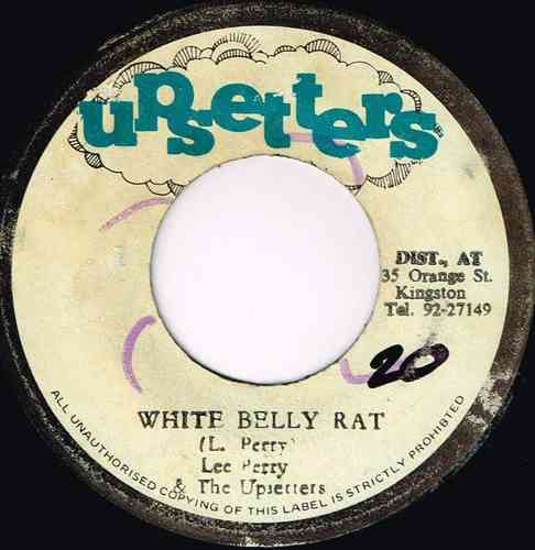 LEE PERRY-white belly rat