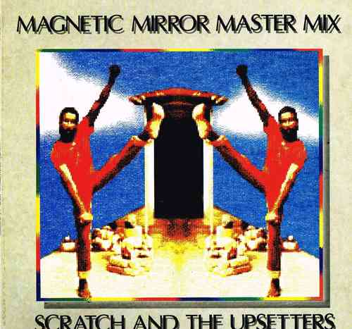 VARIOUS-magnetic mirror master mix