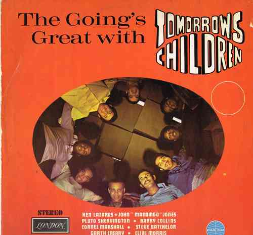 TOMORROWS CHILDREN-the going's great with tomorrows children