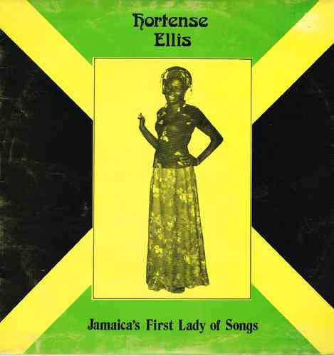 HORTENSE ELLIS-jamaica's first lady of songs