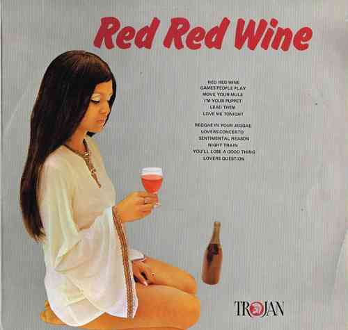 VARIOUS-red red wine