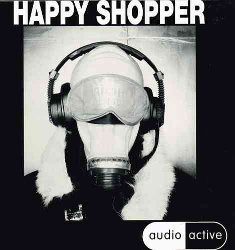 AUDIO ACTIVE-happy shopper