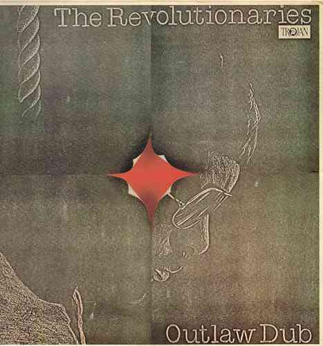 REVOLUTIONARIES-outlaw dub