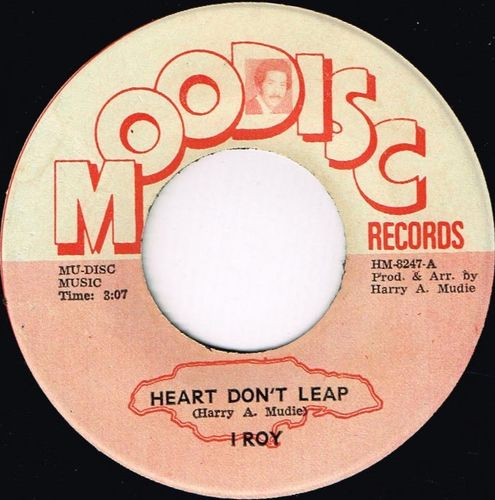 I ROY-heart don't leap