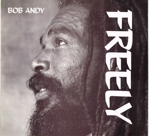 BOB ANDY-freely