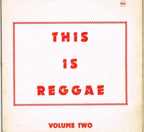 VARIOUS-this is reggae volume 2
