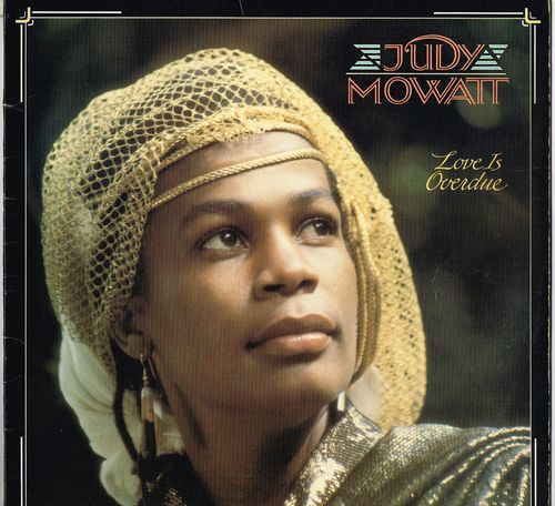 JUDY MOWATT-love is overdue