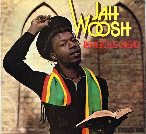 JAH WOOSH-religious dread