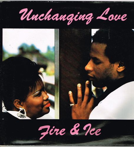 FIRE & ICE-unchanging love