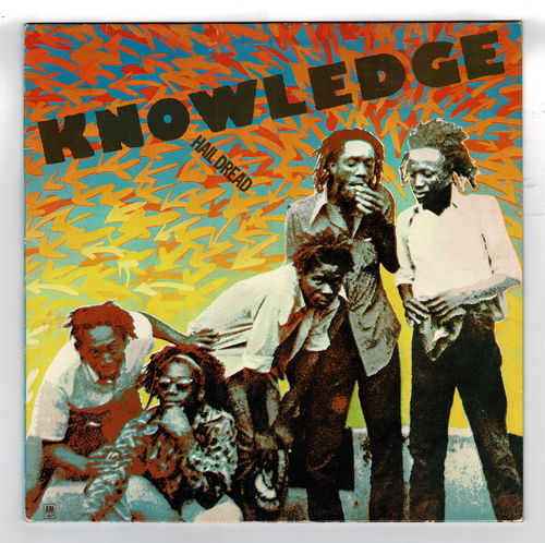 KNOWLEDGE-hail dread