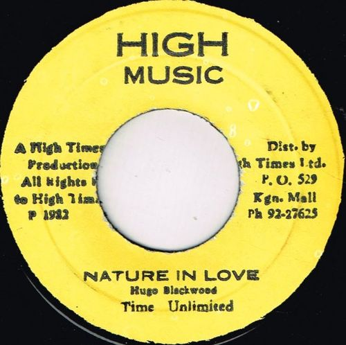 TIME UNLIMITED-nature in love