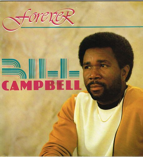 BILL CAMPBELL-forever