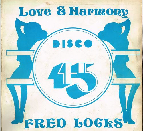 FRED LOCKS-love & harmony