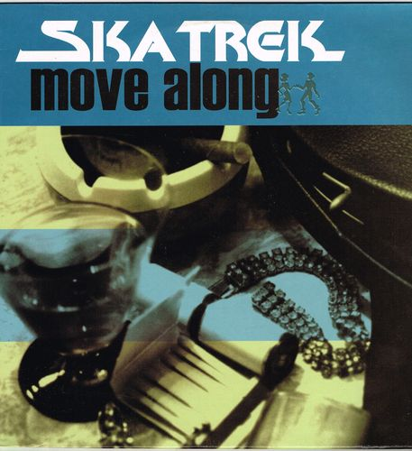 SKA TREK-move along