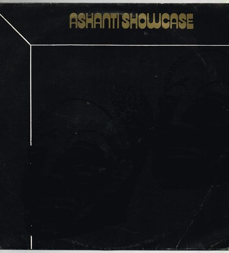VARIOUS-ashanti showcase