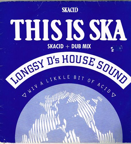 LONGSY D-this is ska