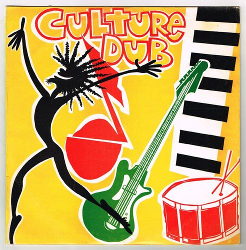 REVOLUTIONARIES-culture dub