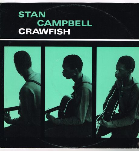 STAN CAMPBELL-crawfish