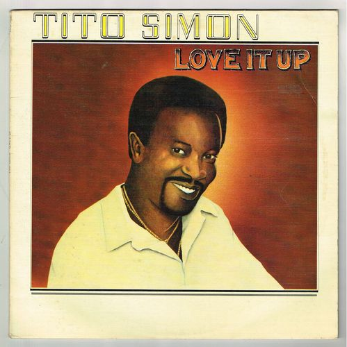 TITO SIMON-love it up