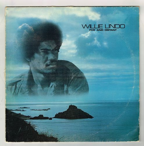 WILLIE LINDO-far & distant