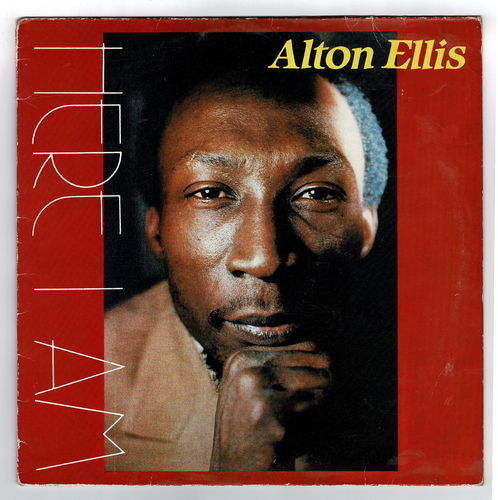 ALTON ELLIS-here i am