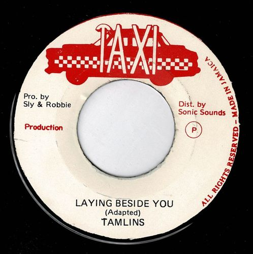 TAMLINS-laying beside you
