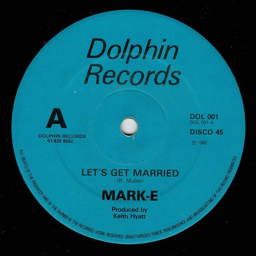 MARK-E-lets get married