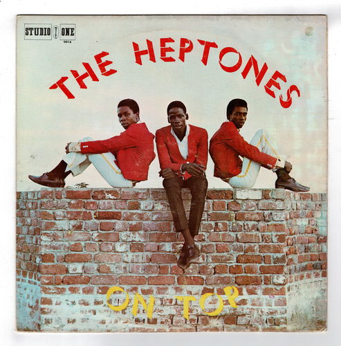 HEPTONES-on top