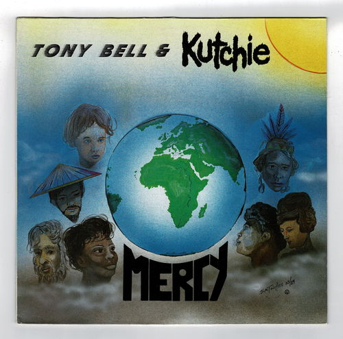 TONY BELL & KUTCHIE-mercy