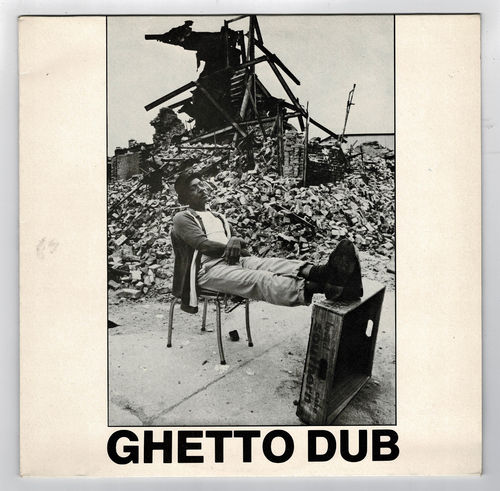 BIM SHERMAN-ghetto dub