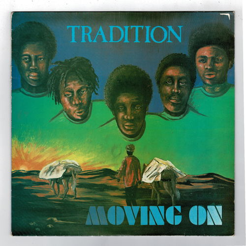TRADITION-moving on