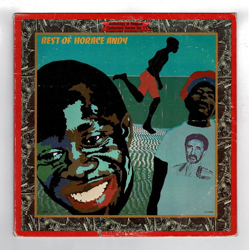 HORACE ANDY-best of horace andy