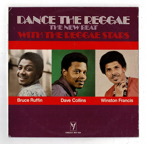 VARIOUS-dance the reggae with the reggae stars