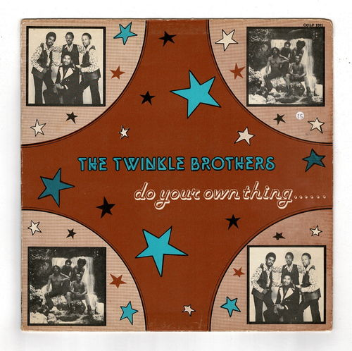 TWINKLE BROTHERS-do your own thing