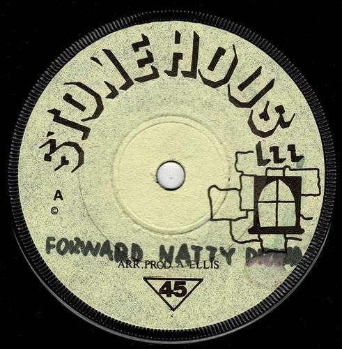 SUGAR MINOTT-come now natty dread