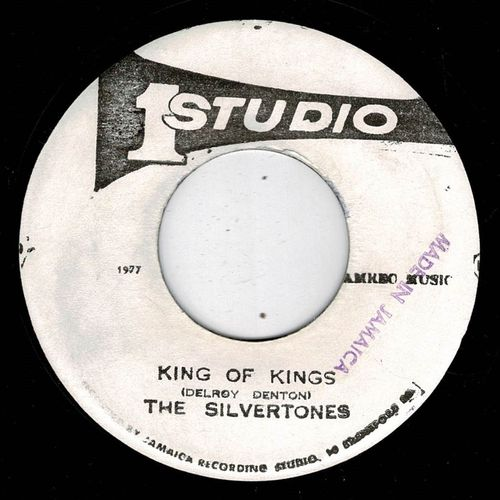 SILVERTONES-king of kings